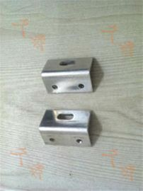 干挂铝塑板铝单板专用铝合金角码/连接件角码/幕墙角码 量大议价