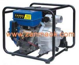 3寸**188动力高压水泵