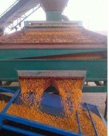 玉米清粮机