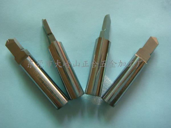 鎢鋼扁鑽 硬質合金扁鑽