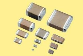 HEC高壓電容C1206X102K102T
