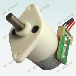 步进减速電機(GM12-15BY)