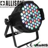 54*3WLED帕燈 ALS-LP5403