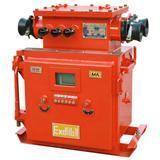 QJZ-400礦用隔爆兼分級閉鎖真空電磁起動器