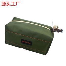 时尚妈咪化妆包定制韩版大容量枕头包化妆品收纳袋旅行防水洗漱包