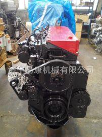 QSM发动机总成全新/再制造