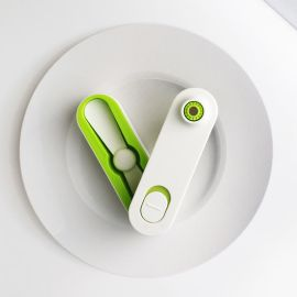 新款手持USB迷你手持风扇 双口6寸风扇可充电