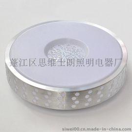 润丰 吸顶灯灯罩 亚克力LED灯罩 高边铝钻石 可订做尺寸