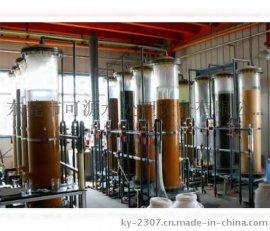 供应东莞离子交换纯水设备