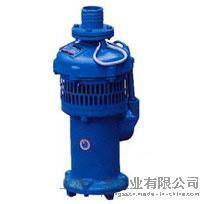 上海一泵QY65-7-2.2充油式潜水电泵