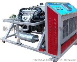五十铃柴油发动机实验台