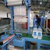 碳酸饮料收缩膜包装机 袖口式热收缩包装机沃兴包装机 价格实惠品质高