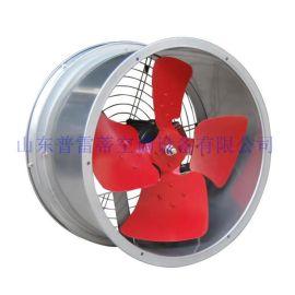 普雷蒂DZ耐高温风机 高温循环风机 高温轴流风机
