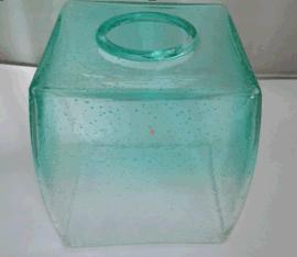 壬辰机压透明玻璃灯罩