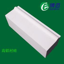 山东淄博耐磨陶瓷衬砖球磨机内衬生产厂家
