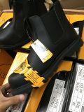 固特異  真皮勞保鞋 002 耐腐蝕 防刺穿 防砸鋼頭鞋  安全鞋