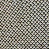 供應菱形大網孔網布汽車座套網布滌綸大網孔網布面料