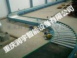 滚筒线 动力滚筒输送线 动力滚筒输送线