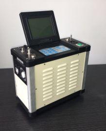 广东江门大气污染整治 自动烟尘烟气测试仪