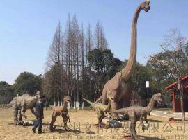侏罗纪电动恐龙模型出租 机械恐龙展模型出租