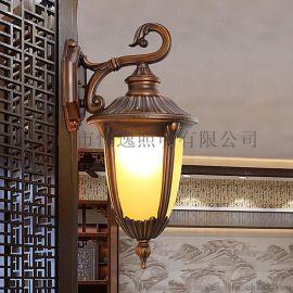 铸铝墙壁灯壁灯 中山恒逸欧式壁灯壁灯