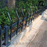 草坪锌钢护栏哪里卖,河北锌钢护栏生产加工