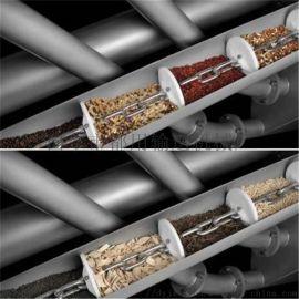 新品倾斜管链输送机 管链式输送机xy1