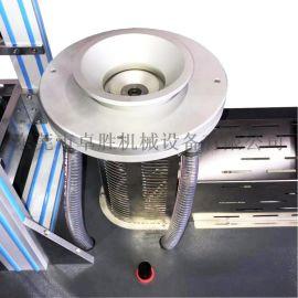 PE吹膜机 实验室吹膜机 双层共挤吹膜机