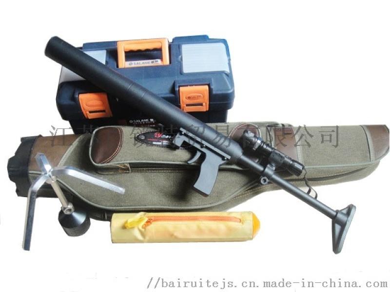PT250远距离抛投器 250米锚钩抛绳器