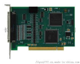 长春4轴光电编码器采集卡PCI6451 研华、国控、阿尔泰
