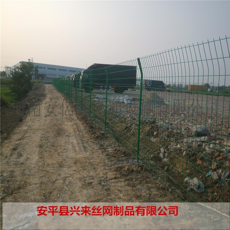 高速公路护栏网护栏 机场护栏网 果园围栏网厂家