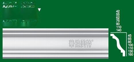 上海石膏線條模具,玻璃鋼模具
