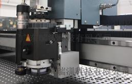 瑞洲-泡棉珍珠棉切割机 全自动排版送料切割机