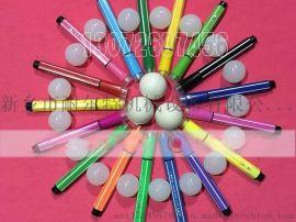 全国各地销售筛机里橡胶球(硅胶球)清网球