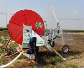 花生/大豆/棉花/蔬菜/辣椒 节水灌溉 农田用喷灌设备机组