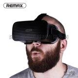 REMAX VR新款vr虚拟现实3d眼镜一体机头戴式4代智能成人