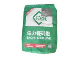 阜阳瓷砖胶十大品牌 保合强力瓷砖胶批发价格