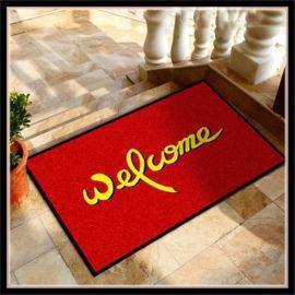 超市、银行、酒店宾馆地垫 吸水地垫门垫,刮沙防滑地毯floor mats