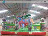 兒童氣墊牀多少錢|公園氣墊牀廠家|德州兒童遊樂設備廠