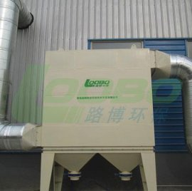 LB-D-72脉冲反吹布袋除尘器
