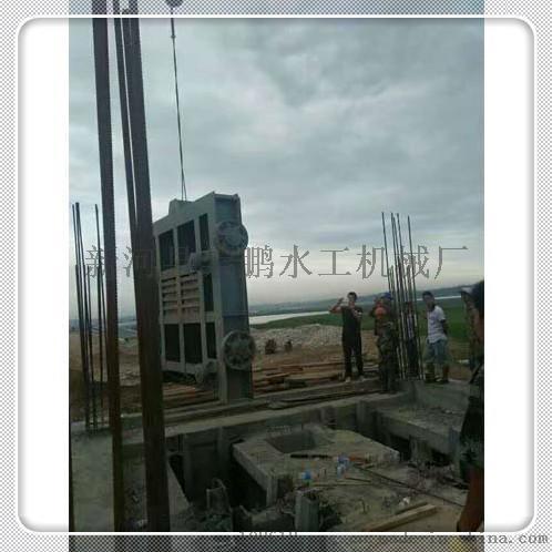 污水处理厂专用304不锈钢闸门,闸门,铸铁闸门