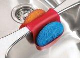 umbra创意厨房用品水槽挂篮沥水架多功能置物架海绵百洁布架挂架