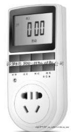 功率计量插座、定时器、无线遥控插座等智能插座