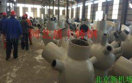 吴桥盈丰钢结构铸钢专业加工20年,加工各种大型钢结构工程铸钢节点铸钢件等复杂件