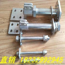 变压器配件导电杆 变压器配件导电柱