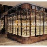 偉煌業供應酒店酒吧會所不鏽鋼酒櫃 恆溫酒櫃定製