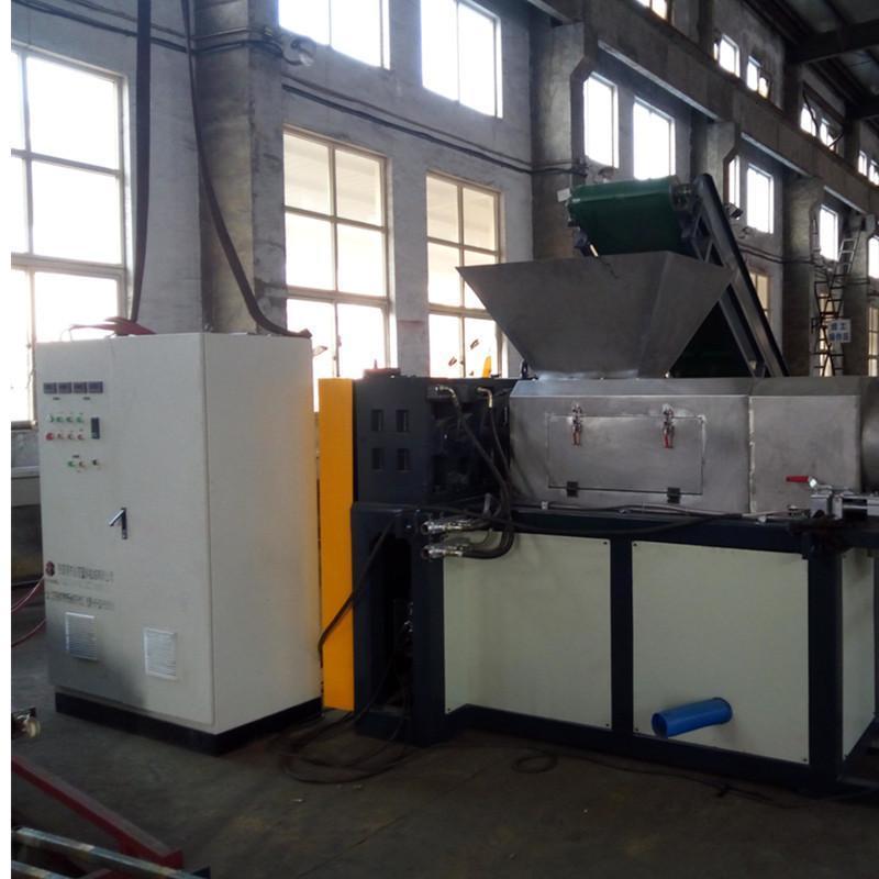 典美机械薄膜挤干机 薄膜干燥机厂家直销节能高效