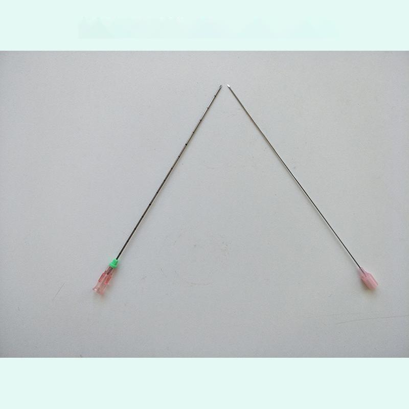 日本八光介入穿刺针/胸腔穿刺针/羊水穿刺针