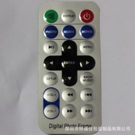 供应**鼓包PVC面贴 PVC仪器仪表面贴 薄膜按键开关面贴 可定制