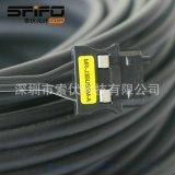 MR-J3BUS20M-A三菱伺服電機塑料光纖線